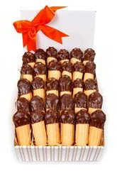 Chocolate Dipped Treats